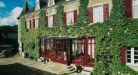 Hôtel Éguzon Chantôme hôtel Manoir De Boisvilliers