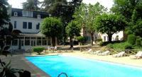 Hotel 3 étoiles Puimoisson hôtel 3 étoiles Villa La Castellane
