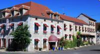 Hotel 3 étoiles Centre hôtel 3 étoiles De La Loire