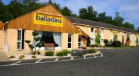 Hotel Balladins Centre hôtel Balladins De Vendome