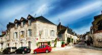 Hôtel Meung sur Loire hôtel Le Relais Des Templiers
