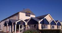 hotels Tours Hotel Stars Tours Sud