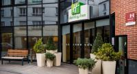 Hotel Holiday Inn Levallois Perret hôtel Holiday Inn Paris Montparnasse Pasteur