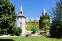 Hôtel Saint Gervais sur Couches hôtel Hostellerie Du Château De Bellecroix