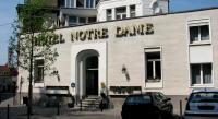Hôtel La Flamengrie Hotel Notre Dame