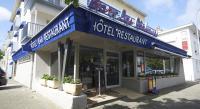 Hôtel Riantec Hotel Les Pêcheurs
