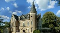 Hôtel Saint Julien de Bourdeilles hôtel Château Des Reynats