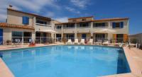 Hotel en bord de mer Bouches du Rhône Hôtel en Bord de Mer Le Bleu Marine