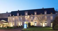 Hôtel Centre hôtel Escale Océania Orléans