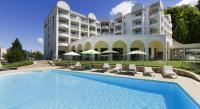 Hotel 3 étoiles Saint Offenge Dessous hôtel 3 étoiles Ibis Styles Aix-Les-Bains