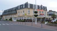 Hôtel Colombiers sur Seulles Hotel De Paris