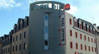 Hôtel Teillet Argenty hôtel Ibis Montluçon