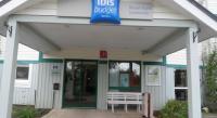 Hôtel Eslettes hôtel Ibis Budget Rouen Nord Isneauville