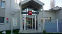 Hôtel Gonfreville l'Orcher hôtel Ibis Le Havre Sud-Harfleur