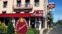 Hôtel Auvergne hôtel Arum Hotel