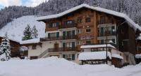 Hotel Fasthotel Onnion Hotel Bel'alpe