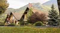 hotels Saint Blaise Le Flamboyant