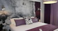 Hôtel La Croix en Touraine Best Western Hotel Le Vinci Loire Valley