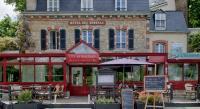 Hôtel Scaër Hotel Les Mimosas
