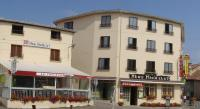 Hôtel Roumazières Loubert Hotel Restaurant Mère Michelet