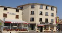 Hôtel Blond Hotel Restaurant Mère Michelet