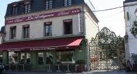 Hôtel Gonneville sur Honfleur Hotel La Diligence