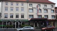 Hôtel Bénaménil Hotel Restaurant La Renaissance