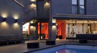 Hotel Quality Hotel Salsigne Hotel Octroi