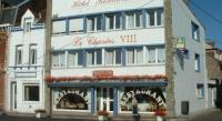 Hôtel Wierre au Bois hôtel Le Charles Viii