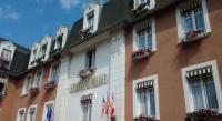 Hôtel Brouay hôtel Le Lion D'or