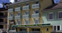 Hôtel Le Bouchet Hotel Du Midi