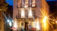Hôtel Bachos Hotel Aquitaine
