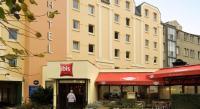 Hôtel Bardouville hôtel Ibis Rouen Centre Rive Droite