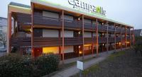 Hotel 5 étoiles Saint Thibault des Vignes Campanile De Chelles