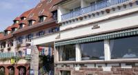 Hôtel Puberg Hotel Restaurant Des Vosges
