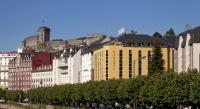 Hôtel Midi Pyrénées Hotel Paradis