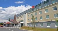 Hôtel Avenay hôtel Ibis Caen Porte De Bretagne
