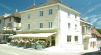 Hôtel La Tour du Pin Hotel De France