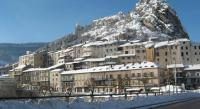 Hôtel Le Poët Hotel Des Alpes
