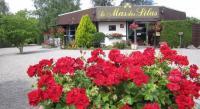 Hôtel Vallan hôtel Le Mas Des Lilas