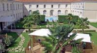 Hotel Sofitel Poitou Charentes Hotel Restaurant De La Corderie Royale