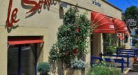 Hotel Campanile Bassillac Hotel Restaurant Le Sorbier
