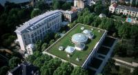 Hôtel Saint Germain des Fossés Vichy Spa Hotel Et Resort Les Célestins