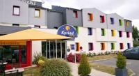 Hôtel Marcillé Robert Hotel Kyriad Rennes Sud Chantepie