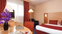 Hôtel Le Plessis Robinson Hotel Forest Hill Meudon Vélizy