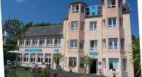Hôtel Plounévez Moëdec Hotel Les Panoramas
