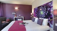 Hotel 3 étoiles Limousin Inter-hôtel 3 étoiles Saint-Martial