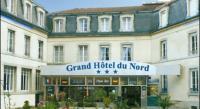 Hôtel La Villeneuve Bellenoye et la Maize Grand Hotel Du Nord