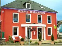 Hôtel Saint Denis Combarnazat hôtel Auberge Bourbonnaise
