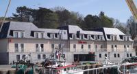 Hôtel Grandcamp Maisy hôtel Ibis Bayeux Port-En-Bessin